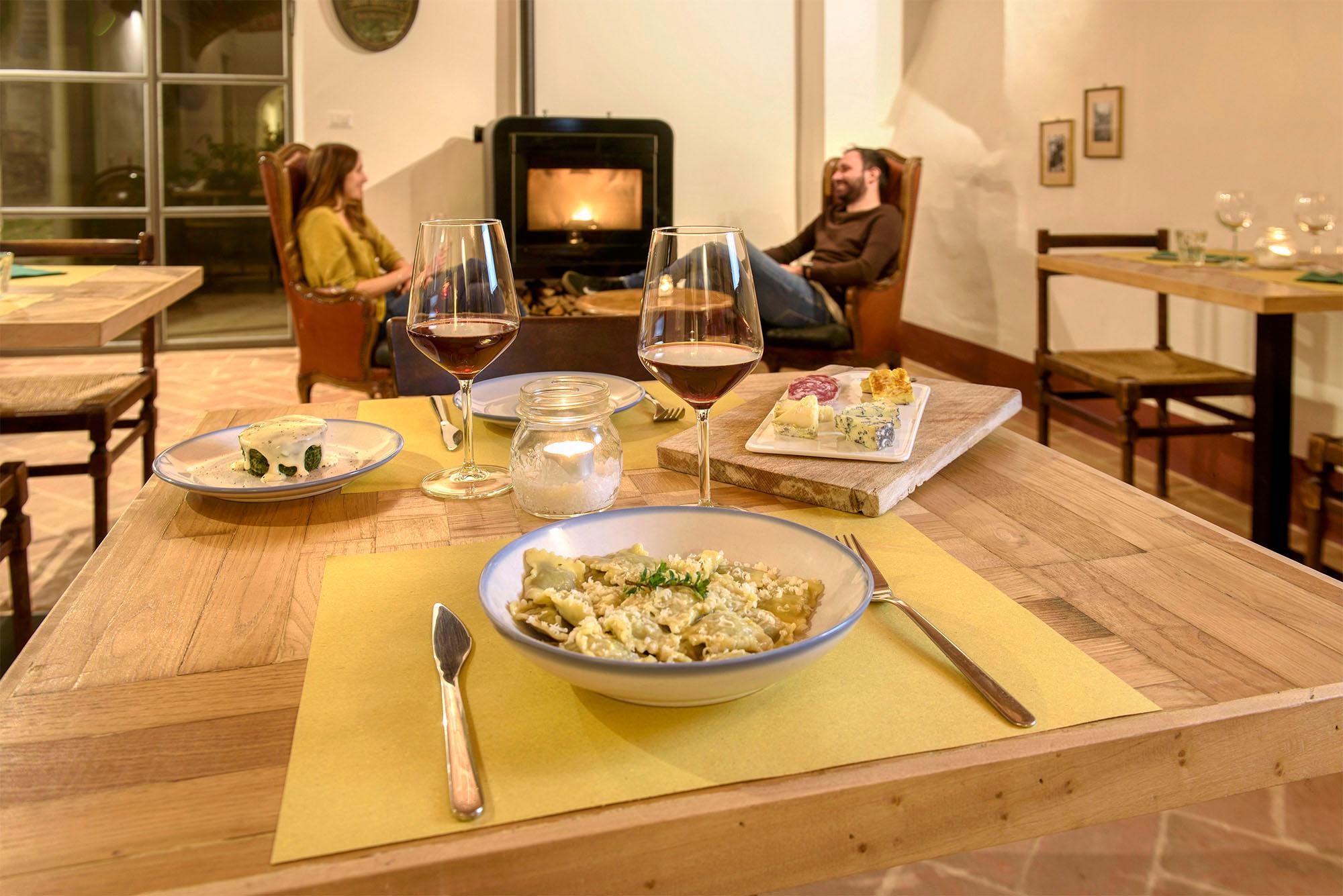 Agriturismo Parco del Grep - Monferrato, Piemonte - Cena per due alla Locanda del Grep