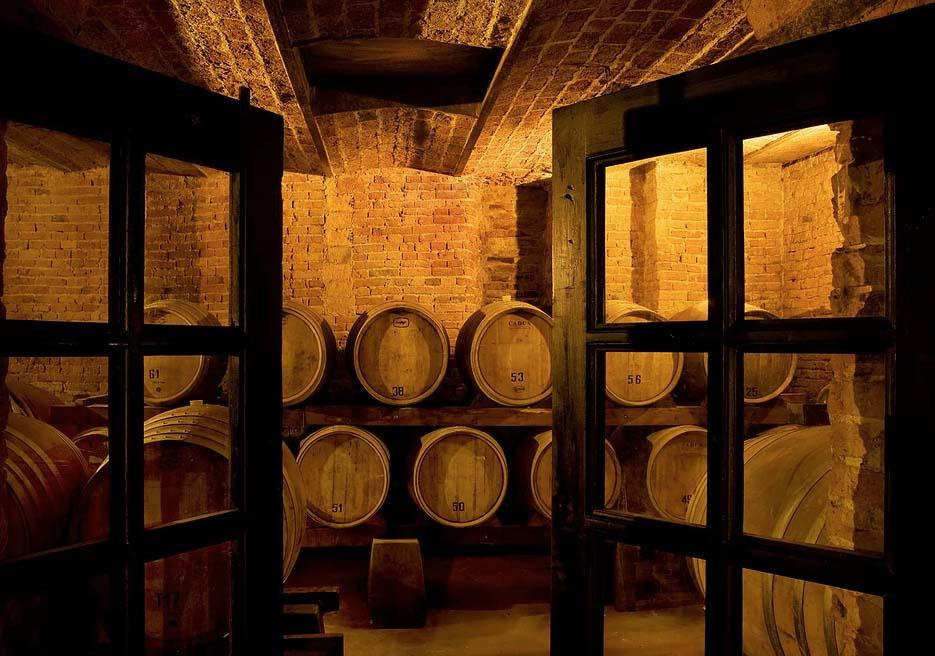 Degustazione vini e tour enologici - Agriturismo Parco del Grep - Monferrato, Piemonte