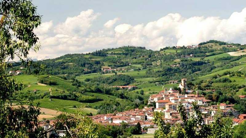 Tour enologici - Castelnuovo Don Bosco - Agriturismo Parco del Grep - Monferrato, Piemonte
