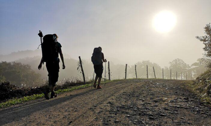 Trekking ed escursioni - Agriturismo Parco del Grep - Monferrato, Piemonte - Po Monf