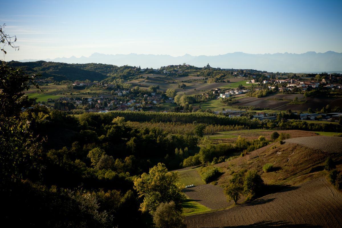 Tour enologici - Val Cerrina - Agriturismo Parco del Grep - Monferrato, Piemonte